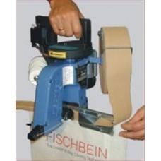 Fisсhbein F c устройством для зашивки креп-лентой.